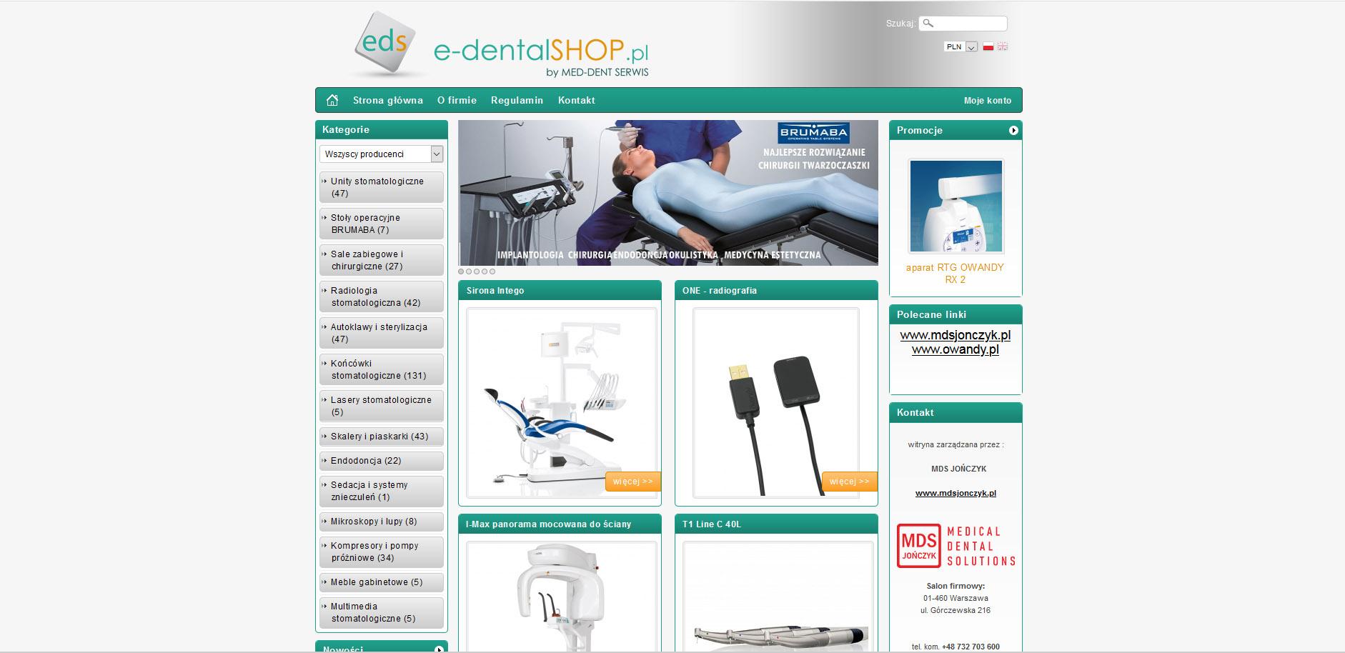 e-dentalshop